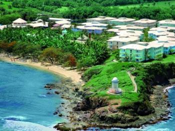 Riu Bachata Puerto Plata Dominican Republic - Resort