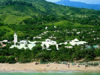 Riu Merengue Puerto Plata Dominican Republic - Resort