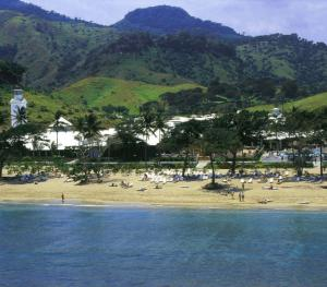 Riu Merengue Puerto Plata Dominican Republic - Beach