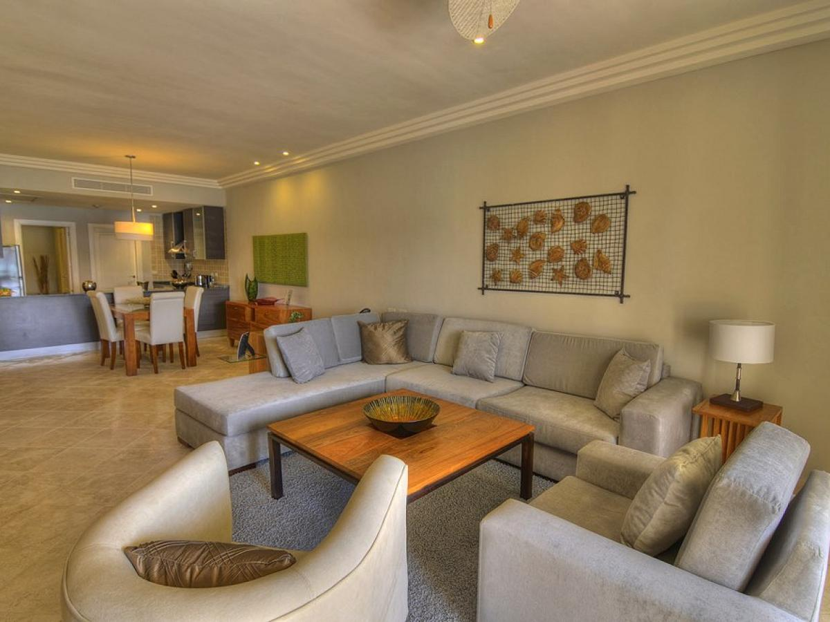 AlSol Luxury Village Punta Cana Dominican Republic - Two Bedroom Suite