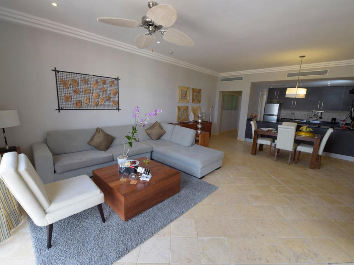 AlSol Luxury Village Punta Cana Dominican Republic - Three Bedroom Suite