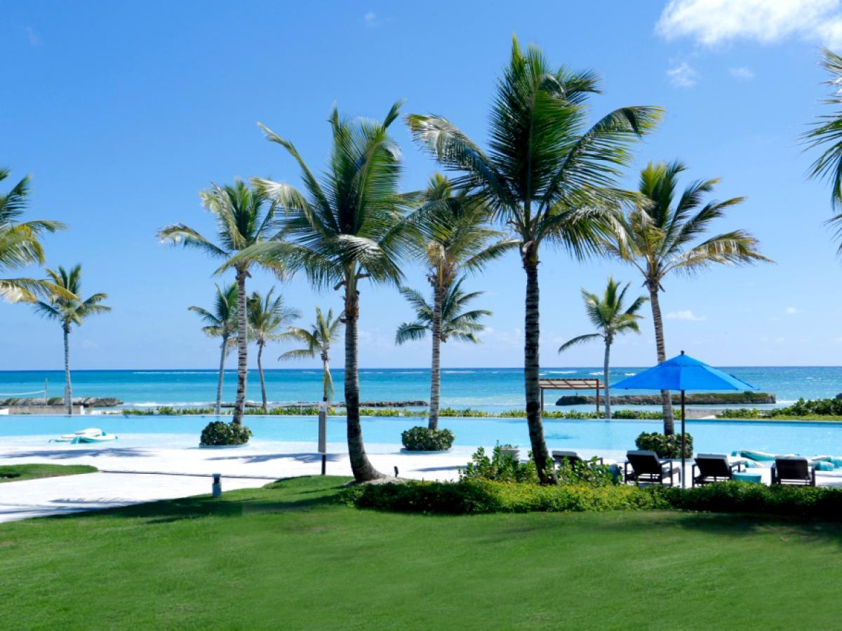 Stsvacations alsol del mar for Punta cana dominican republic vacation