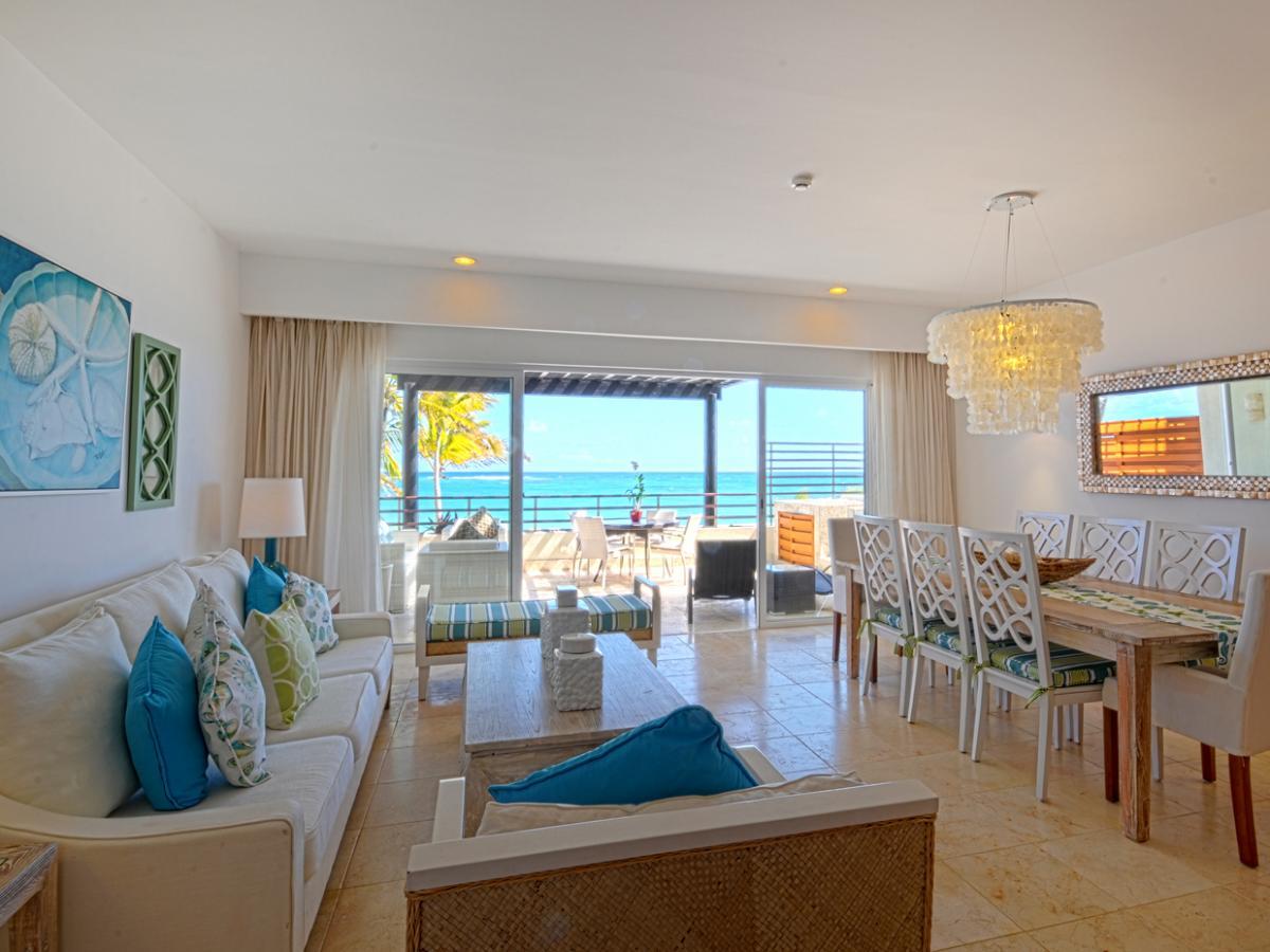 AlSol Del Mar Punta Cana Dominican Republic - Suite