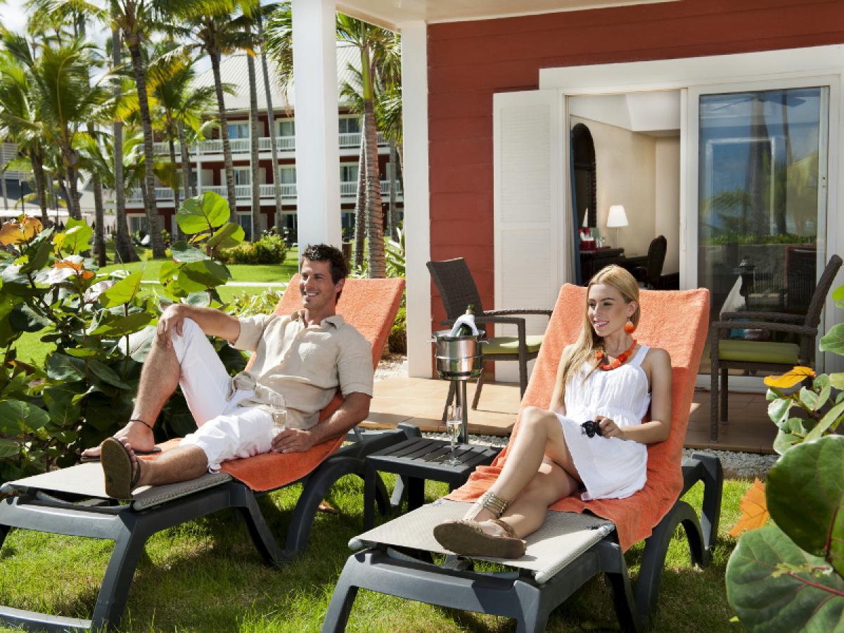 Barcelo Bavaro Beach Punta Cana -  Superior Ocean Front Premium Level