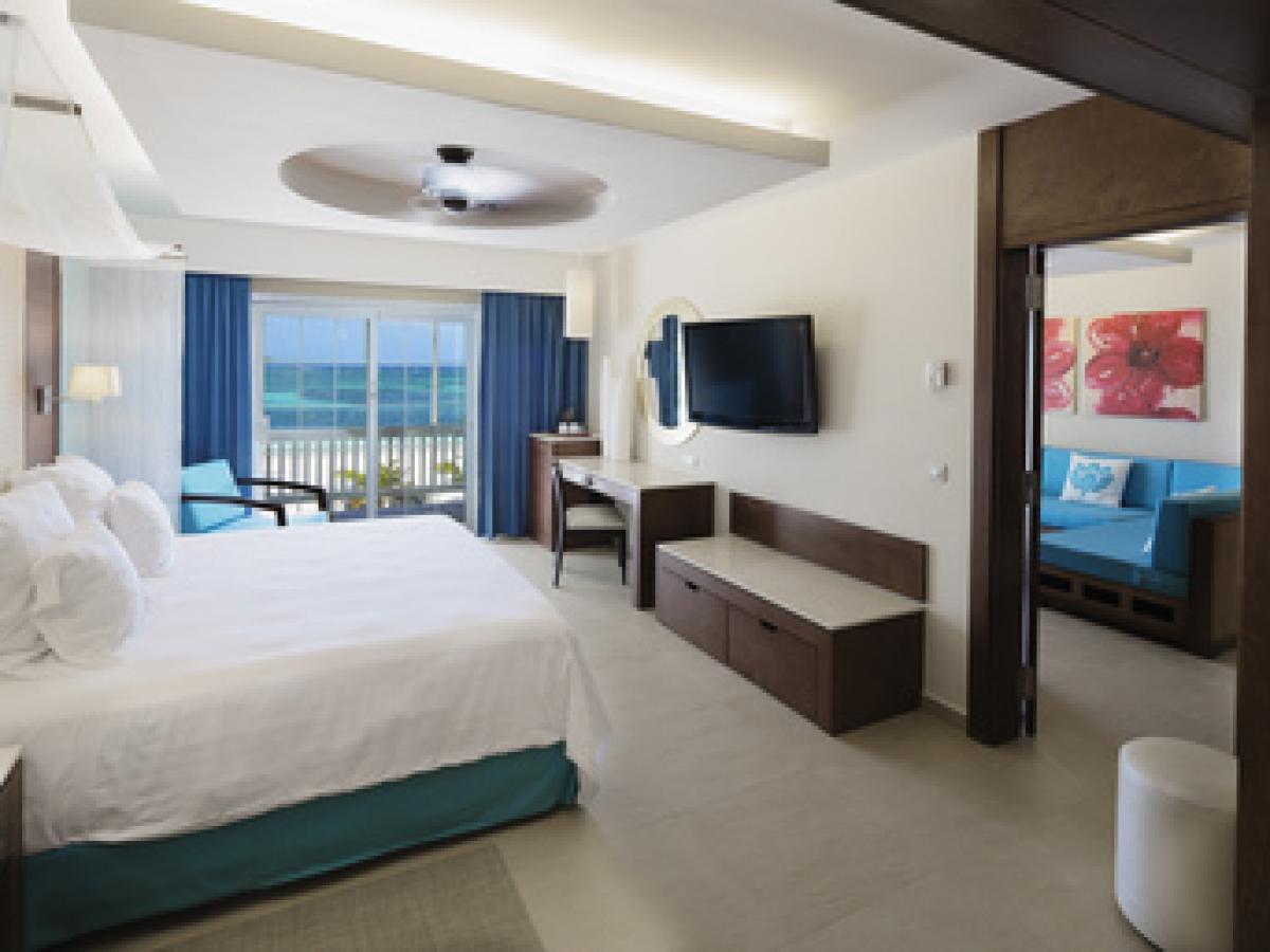 Barcelo Bavara Beach Punta Cana Dominican Republic - Beach Super