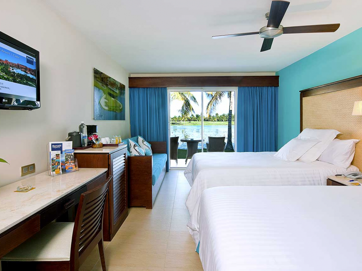 Barcelo Bavaro Beach - Superior Room