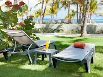 Barcelo Bavaro Beach Punta Cana Dominican Republic -  Superior Sun Deck Ocean Vi