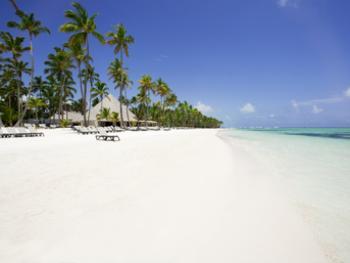 Barcelo Bavara Beach Punta Cana Dominican Republic - Beach