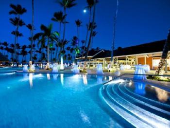 Barcelo Bavaro Beach Punta Cana Dominican Republic - Swimming Po