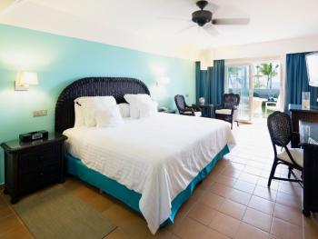 Barcelo Bavaro Beach Punta Cana Dominican Republic - Superior Ocean Front