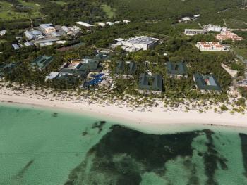 Barcelo Bavaro Beach Punta Cana Dominican Republic - Resort
