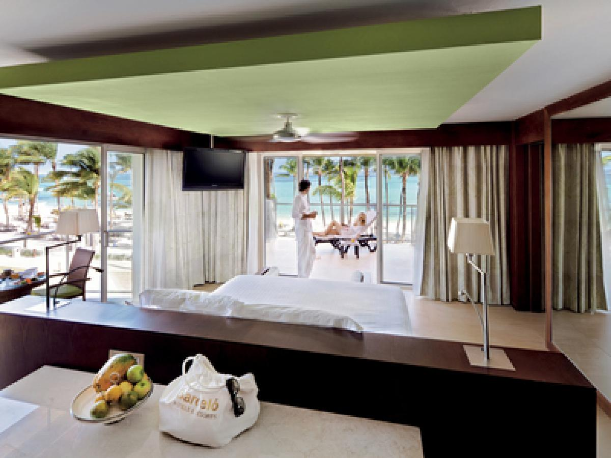 Barcelo Bavaro Palace Punta Cana - Panoramic Suite