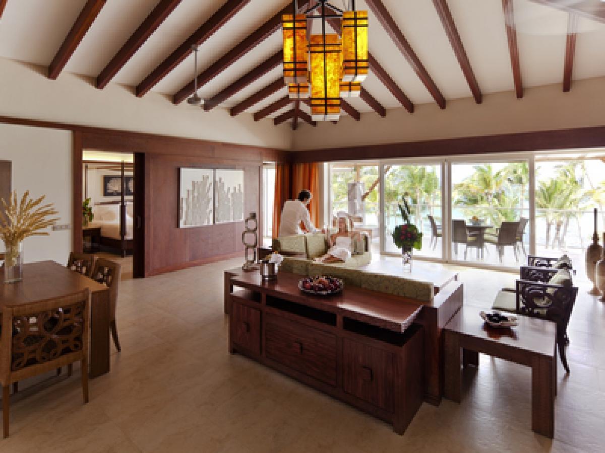 Barcelo Bavaro Palace Punta Cana - Master Suite