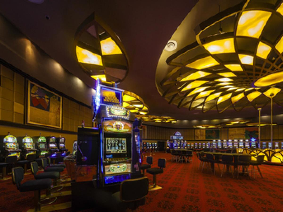 Barcelo Bavaro Palace Punta Cana Dominican Republic - Casino