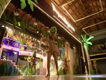 Barcelo Bavaro Palace Punta Cana Dominican Republic - Entertainment