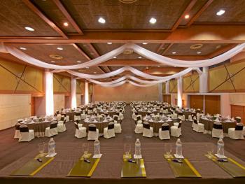 Barcelo Bavaro Palace Punta Cana Dominican Republic -Meeting Facilities