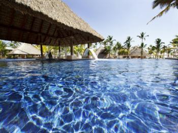 Barcelo Bavaro Palace Punta Cana Dominican Republic - Pool Bar