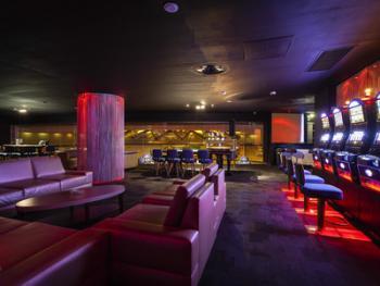 Barcelo Bavaro Palace Punta Cana Dominican Republic - Casino Bar