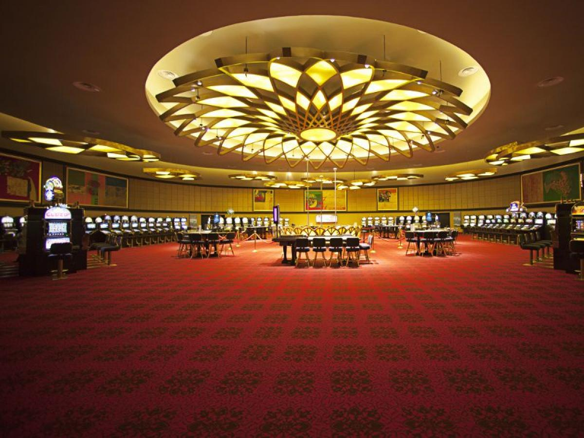 Barcelo bavaro casino hotel casino bus trip indiana