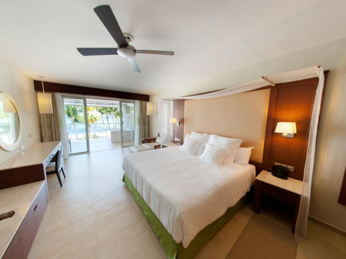 Barcelo Bavaro Palace Deluxe Punta Cana Dominican Republic - Junior Suite Deluxe
