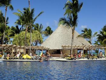 Barcelo Bavaro Palace Deluxe  Punta Cana -Cielo Bar