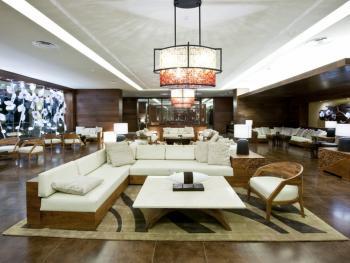Barcelo Bavaro Palace Deluxe Punta Cana - Carey Lobby Bar