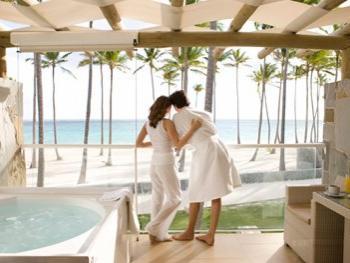 Barcelo Bavaro Palace Deluxe Punta Cana Dominican Republic - Suite