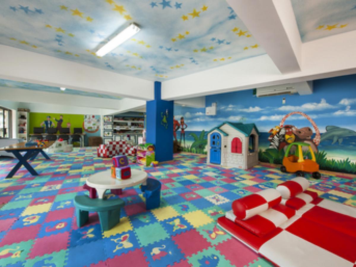 Barcelo Punta Cana Dominican Republic - Children's Programs