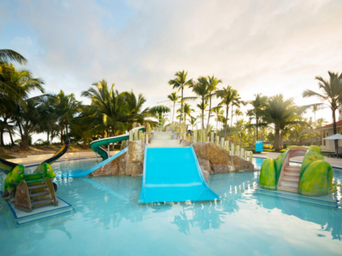 Barcelo Punta Cana Dominican Republic - Children's Programs and