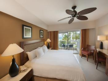 Barcelo Punta Cana Dominican Republic - Superior Room