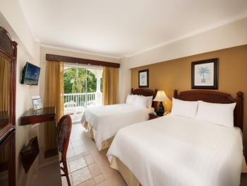 Barcelo Punta Cana Dominican Republic -Double Room