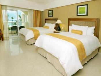Barcelo Punta Cana Dominican Republic - Double Ocean View Room