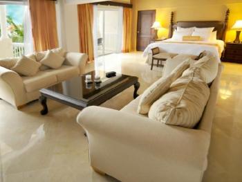 Barcelo Punta Cana Dominican Republic - Presidential Suite Club Premium