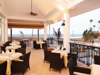 Barcelo Punta Cana Dominican Republic - Mirador Restaurant