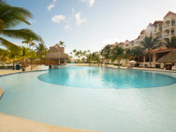 Barcelo Punta Cana Dominican Republic - Swimming Pool