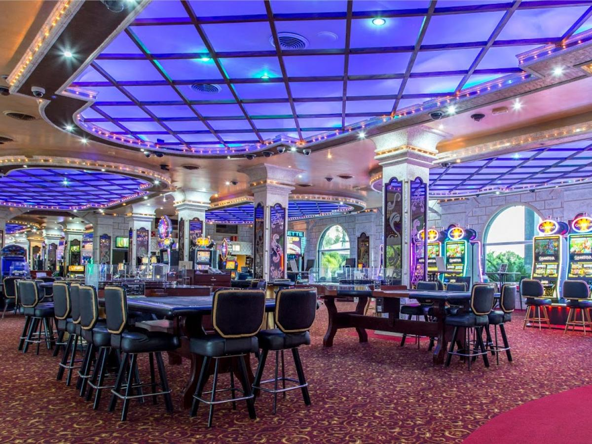 Casinos In Punta Cana Dominican Republic