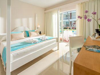 Be Live Collection Punta Cana Dominican Republic - Superior Deluxe Ocean View