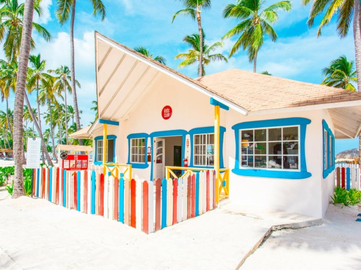 Be Live Collection Punta Cana Dominican Republic - Kid's Club