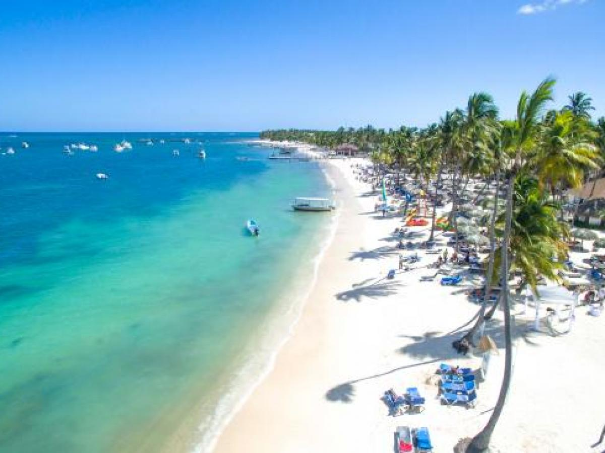 Stsvacations be live collection punta cana for Punta cana dominican republic vacation