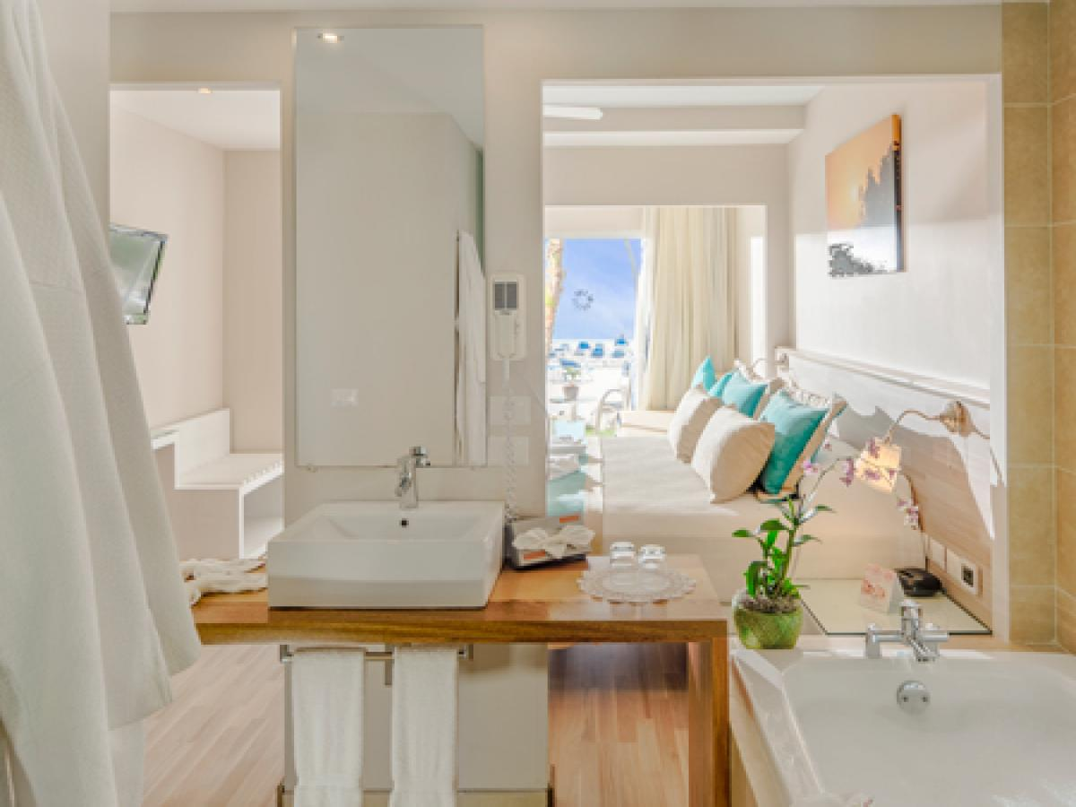 Be Live Collection Punta Cana Dominican Republic -Master Junior Suite Beach Walk