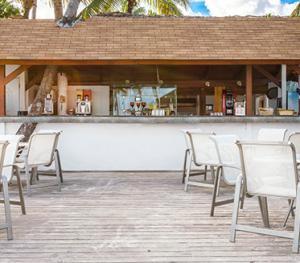 Be Live Punta Cana Dominican Republic - Beach Bar