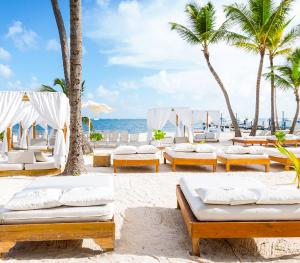Be Live Collection Punta Cana Dominican Republic - Beach