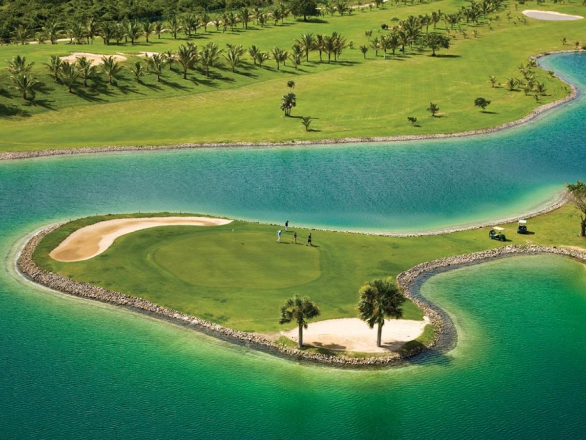 Catalonia Bavaro Beach Golf Amp Casino Resort