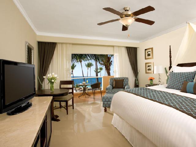 Dreams Palm Beach Punta Cana - Dominican Republic - Punta Cana