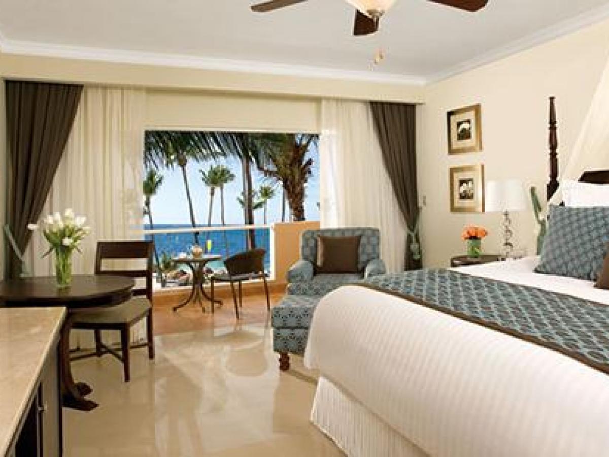 Dreanm Palm Beach Punta Cana - Run Of The House Room