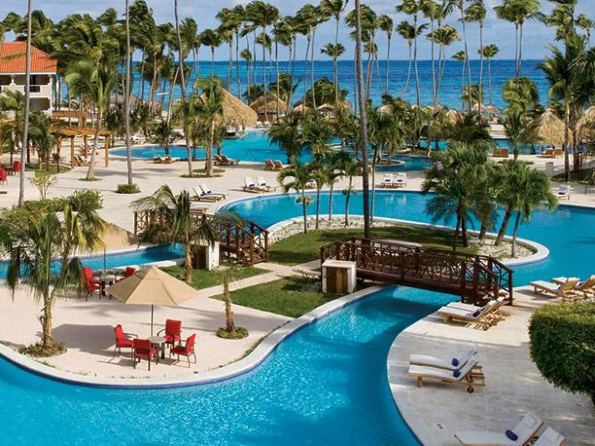 Stsvacations dreams punta cana resort spa for Punta cana dominican republic vacation