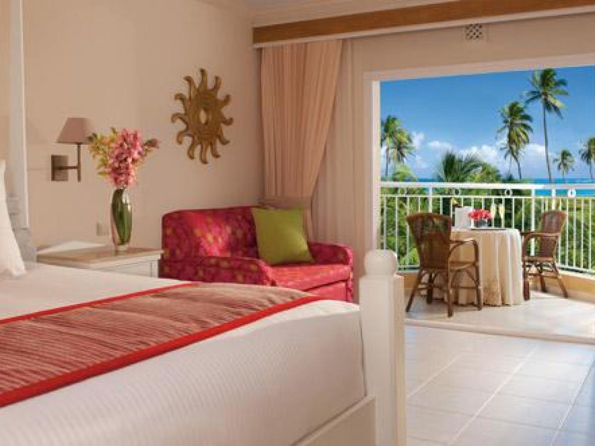 Dreams Punta Cana Resort and Spa - Preferred Club Junior Suite