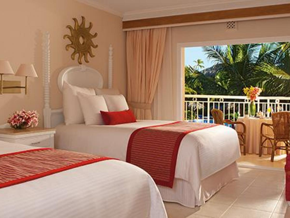 Dreams Punta Cana Resort and Spa - Preferred Club Deluxe Family