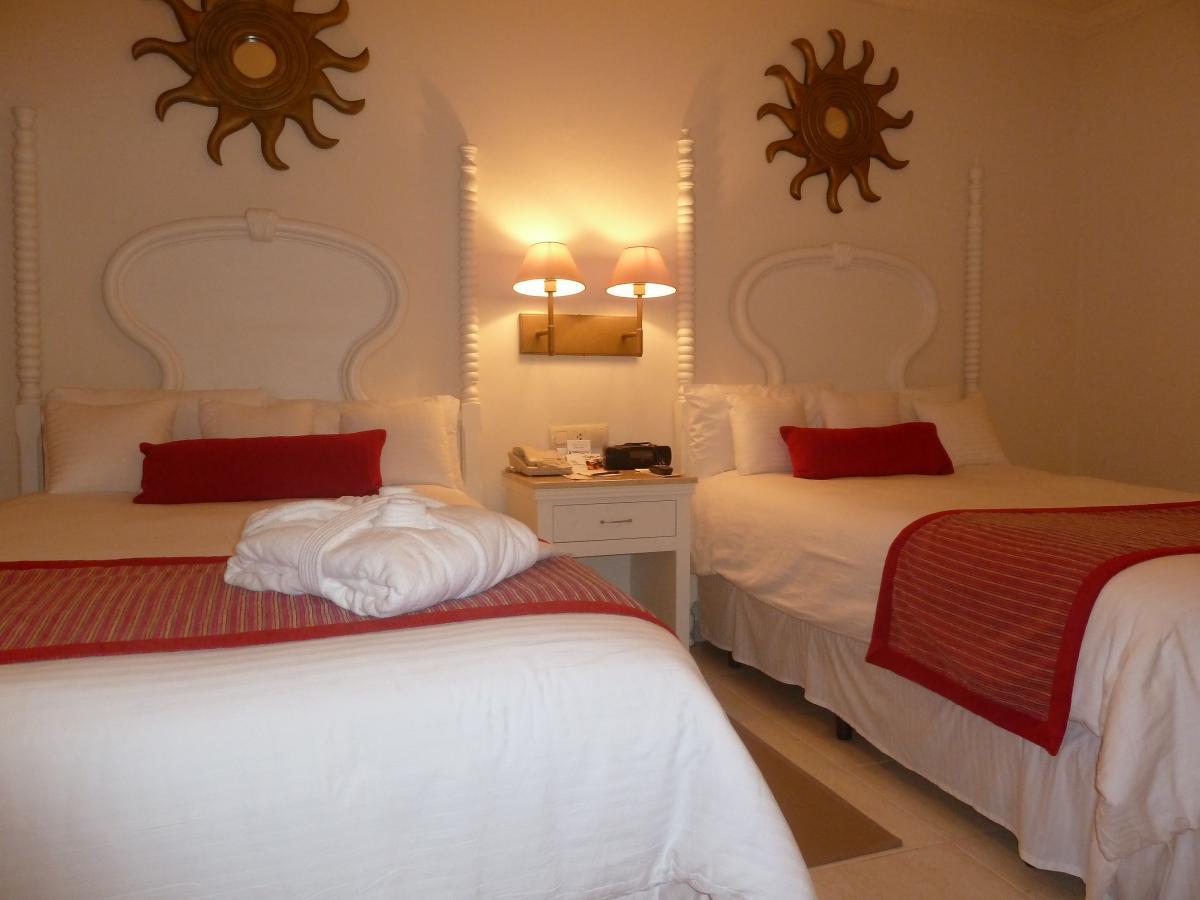 Dreams Punta Cana Dominican Republic - Deluxe