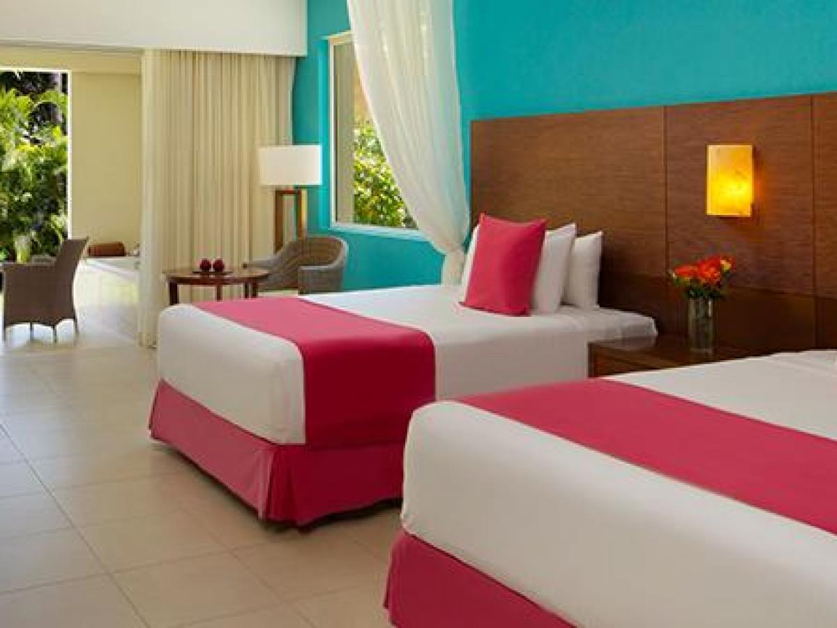 Dreams Punta Cana Dominican Republic - Preferred Club Deluxe Room